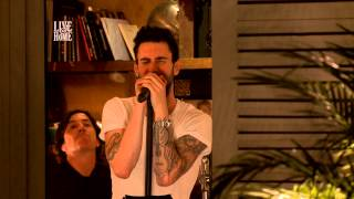Maroon 5 - Live@Home - Part 1 - Give a little more, Misery