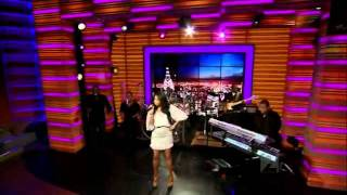 Jennifer Hudson   No One Gonna Love You Live on Regis and Kelly 05 05 2011 HD   YouTube