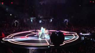 Muse Munich Jam Live Joe Louis Arena Detroit Mi 1 14 16