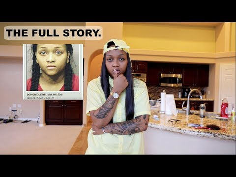 THE REASON I WENT TO JAIL (The full story)
