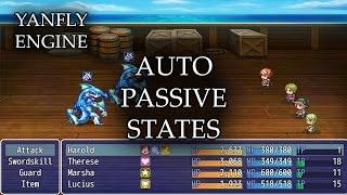 Cheat Menu - Part 4 - Infinite Resources - RPG Maker MV