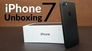 iPhone 7 Unboxing and First Look Giveaway Soooooon