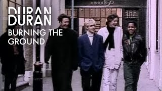 Duran Duran - Burning The Ground (Official Music Video)