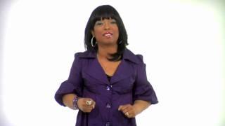 """It Ain't Over"" - Maurette Brown Clark"