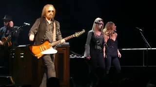 """Runnin Down a Dream"" Tom Petty@Wells Fargo Center Philadelphia 7/29/17"