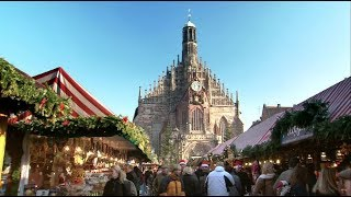 Rick Steves European Christmas: Germany