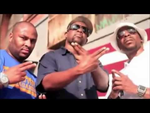 "Group Home - ""G.U.R.U."" (feat. Jeru The Damaja) [Official Video]"