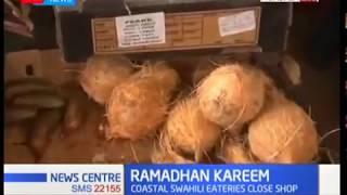 Islam Holy month of Ramadhan begins