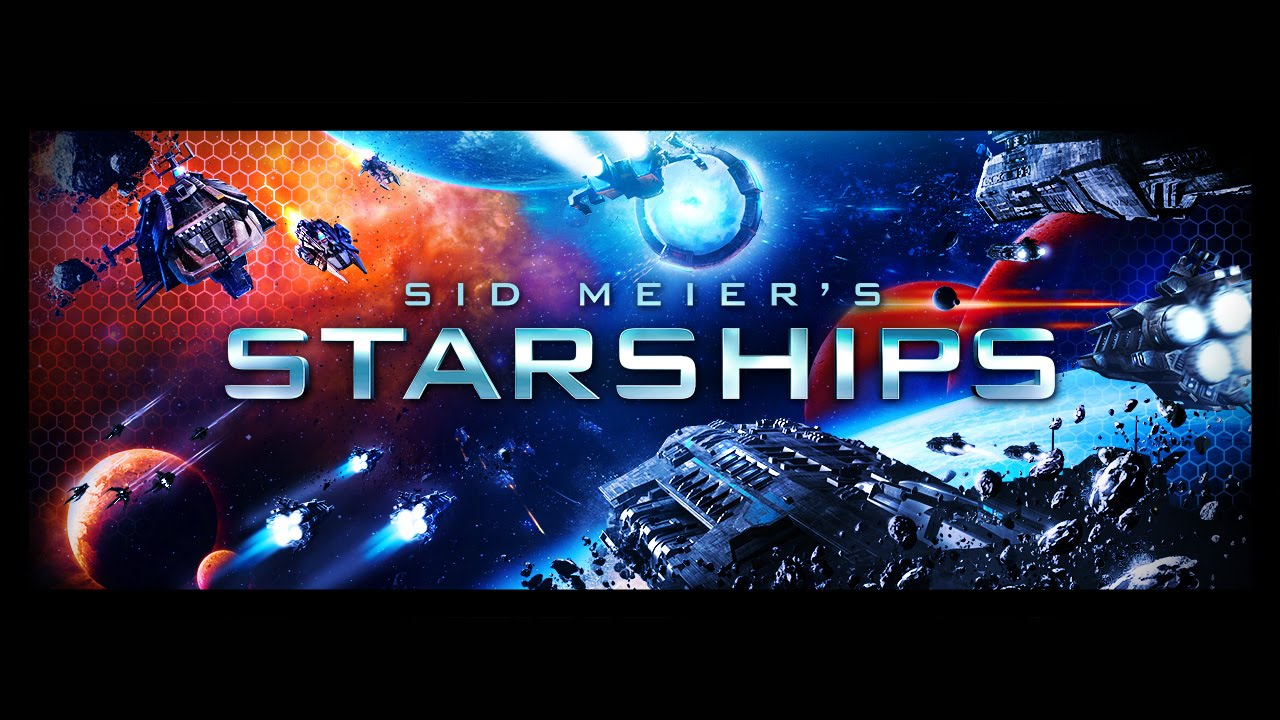 Sid Meier's New Space Game Looks Pretty Awesome