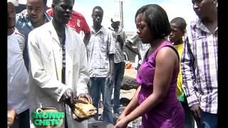 Chungu Chetu - Part 2 - Utamu wa nyama vitongojini mwa Nairobi