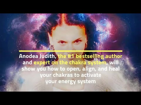 Open & Align #Chakras #Healing Chakra #Training Course - Body ...