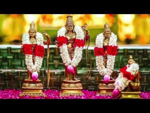 My students reciting Sri VishnuSahasranama