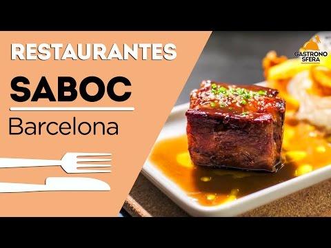 Saboc (Barcelona)