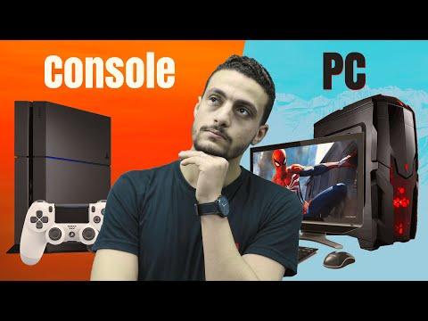 أشتري Playstation 5 ولا تجميعة PC؟ (2020)