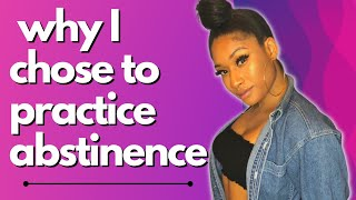 DETOXING FROM SEX AND DATING - My Abstinence Journey