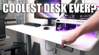 My new favorite desk?? Autonomous SmartDesk 2