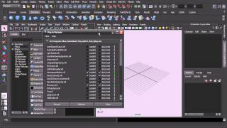 Ask DT: Maya Rendering - How to enable mental ray