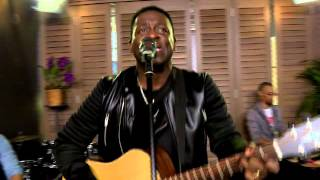 "Noel Robinson performs ""Outrageous Love"" LIVE! - YouTube"