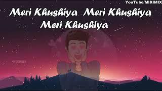 Meri Duniya tu hi re (song lyrics) - YouTube