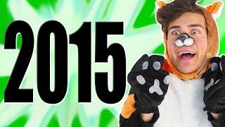 BEST of 2015 REMIX