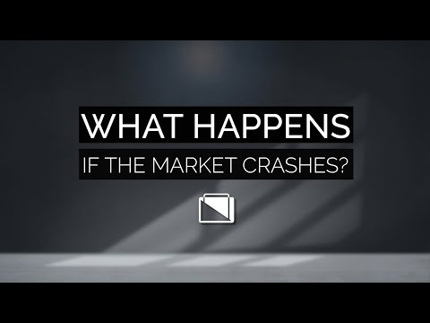 What Happens if the Market Crashes?