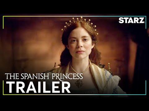 TV Trailer: The Spanish Princess (0)