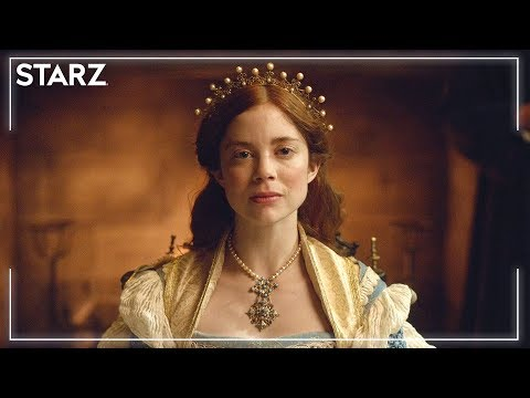 The Spanish Princess | Official Trailer | STARZ