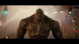 Hulk vs abominacion