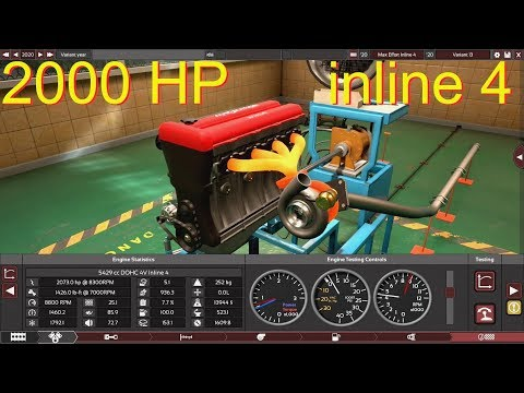 Automation: il videogioco per costruire automobili