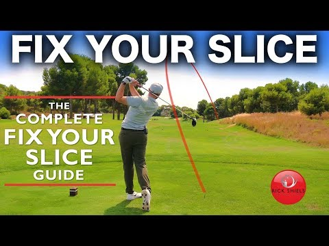 THE COMPLETE FIX YOUR SLICE GUIDE - OVERVIEW