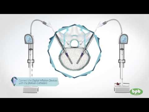 Compresse per la manutenzione della prostata