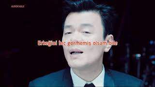Rain Ft.JYP - Switch To Me (Türkçe Çeviri)