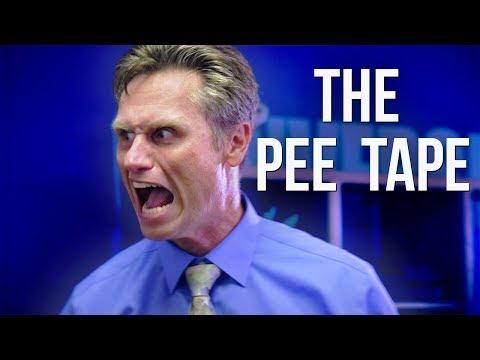 The Trump Pee Tape: Episode 3