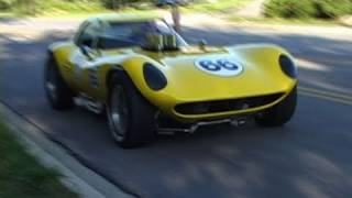 """1963 Cheetah- is this """"Instant Motion"""" a California drag car from the 60's?"""