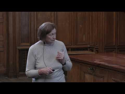 Николина Е. С. - Техногенные системы и экологический риск - Биосфера как многоструктурная система