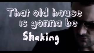 "Eric Church ~ ""Like a Wrecking Ball"" Lyrics"