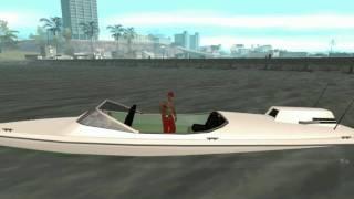 "Bow Wow - Im Dat Nigga ""Grand Theft Auto SA:MP"""