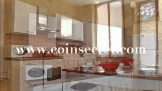 preview picture of video 'Au cœur de Sarlat, location d'un appartement centre ville avec terrasse et parking privatif'