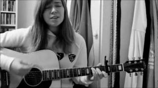 Acoustic cover of One Direction's 'I Wish'