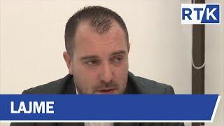 RTK3 Lajmet e orës 14:00 27.01.2020