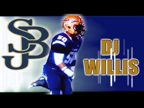 DJ-Willis