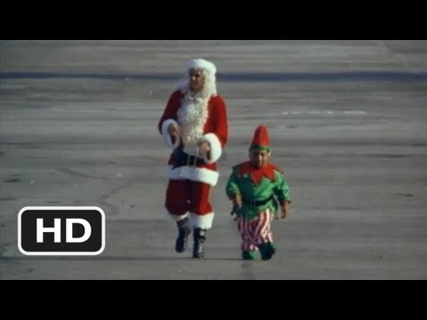 Bad Santa Movie Trailer