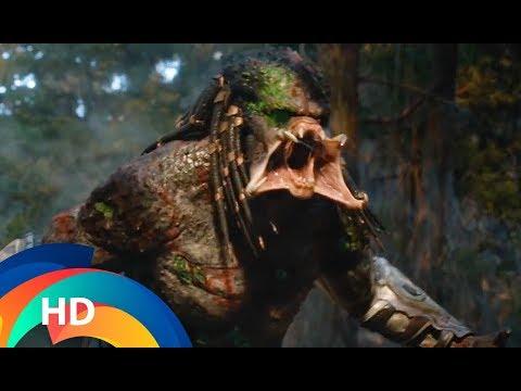 #3 The Predator (2018) - Quái Thú Vô Hình