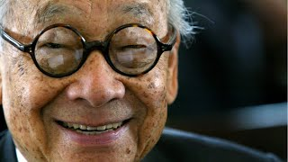 I.M. Pei, Chinese-American Architect Who Designed The Louvre Pyramid, Dies At 102