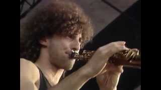 Kenny G  Songbird  8/15/1987  Newport Jazz Festival Official