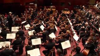 Skrjabin: Le poème de l'extase ∙ hr-Sinfonieorchester ∙ Markus Stenz