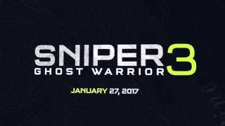VideoImage2 Sniper Ghost Warrior 3 - Season Pass Edition