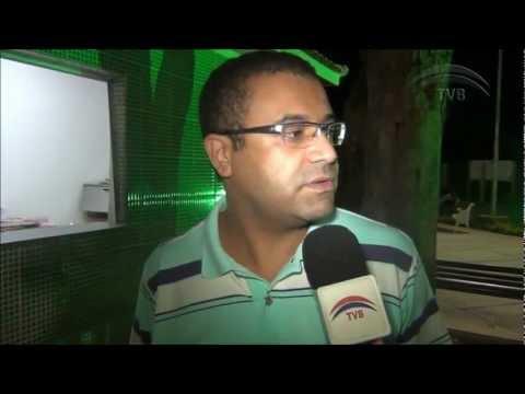 Social Club - Segundo dia de carnaval em Boituva