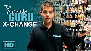 ✦ Review Guru X-Change Cage & Open end Feeder - Zunnebeld ✦
