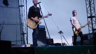 Lifehouse - Blind (Live)